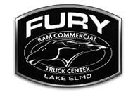 Fury Ram Truck Center