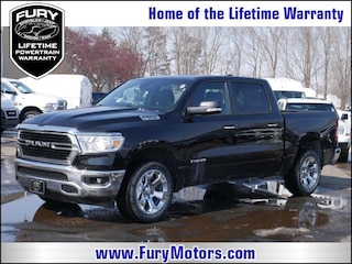 New 2019 Ram 1500 BIG HORN / LONE STAR CREW CAB 4X4 5'7 BOX Crew Cab 219150 for sale in Lake Elmo, MN