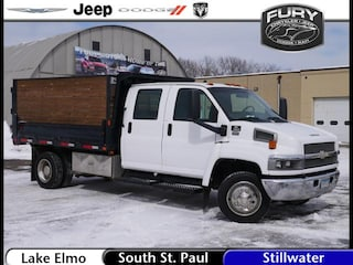 Used 2005 Chevrolet C4500 for sale in Lake Elmo, MN