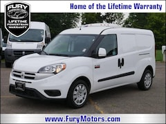 New Chrysler Dodge Jeep RAM Models 2018 Ram ProMaster City TRADESMAN SLT CARGO VAN Cargo Van ZFBERFBB8J6L00884 for sale in South St Paul, MN
