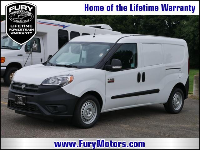 2018 Ram ProMaster City TRADESMAN CARGO VAN Cargo Van for sale in St Paul, MN
