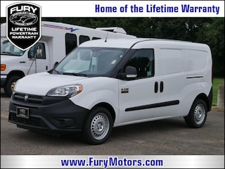 New 2018 Ram ProMaster City TRADESMAN CARGO VAN Cargo Van 218262 for sale in Lake Elmo, MN