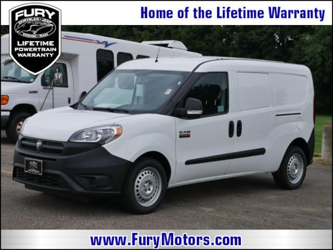 f4a5b26be9 New 2018 Ram ProMaster City TRADESMAN CARGO VAN for sale in Lake Elmo