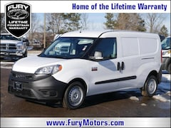 New Chrysler Dodge Jeep RAM Models 2019 Ram ProMaster City TRADESMAN CARGO VAN Cargo Van ZFBHRFAB1K6M04147 for sale in South St Paul, MN