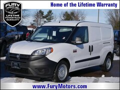 New Chrysler Dodge Jeep RAM Models 2018 Ram ProMaster City TRADESMAN CARGO VAN Cargo Van ZFBERFAB0J6L80084 for sale in South St Paul, MN