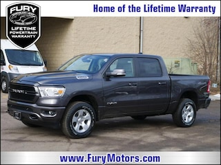 New 2019 Ram 1500 BIG HORN / LONE STAR CREW CAB 4X4 5'7 BOX Crew Cab 219173 for sale in Lake Elmo, MN