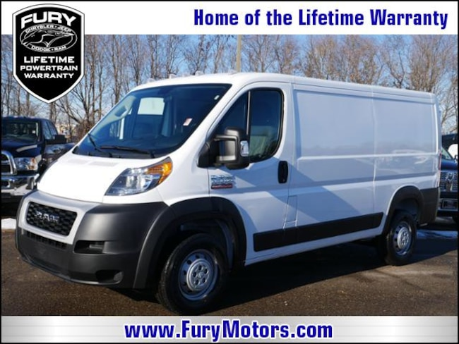 743143c16b New 2019 Ram ProMaster 1500 CARGO VAN LOW ROOF 136 WB for sale in Lake  Elmo