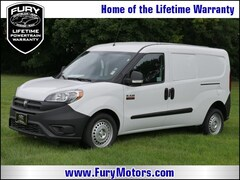 New Chrysler Dodge Jeep RAM Models 2018 Ram ProMaster City TRADESMAN CARGO VAN Cargo Van ZFBERFABXJ6L11225 for sale in South St Paul, MN