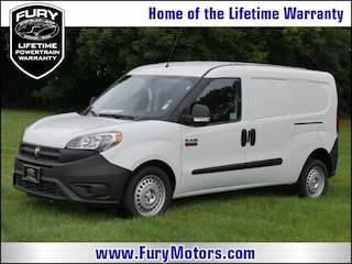 New 2018 Ram ProMaster City TRADESMAN CARGO VAN Cargo Van 218256 for sale in Lake Elmo, MN