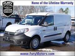 New Chrysler Dodge Jeep RAM Models 2018 Ram ProMaster City TRADESMAN CARGO VAN Cargo Van ZFBERFAB7J6L80941 for sale in South St Paul, MN