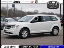 2012 Dodge Journey FWD  SE 2.4L 4cyl