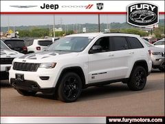 2021 Jeep Grand Cherokee FREEDOM 4X4 Sport Utility
