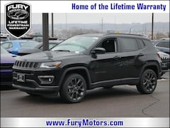 New Chrysler Dodge Jeep RAM Models 2019 Jeep Compass HIGH ALTITUDE 4X4 Sport Utility 3C4NJDCB7KT672974 for sale in South St Paul, MN