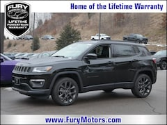 New Chrysler Dodge Jeep RAM Models 2019 Jeep Compass HIGH ALTITUDE 4X4 Sport Utility 3C4NJDCB0KT672976 for sale in South St Paul, MN