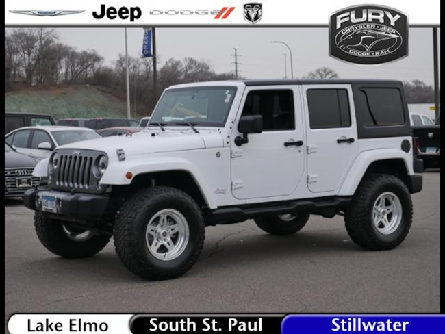 used 2015 jeep wrangler unlimited 4wd freedom edition *ltd avail