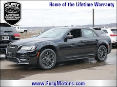 New Chrysler Dodge Jeep RAM Models 2019 Chrysler 300 S AWD Sedan 2C3CCAGG2KH591092 for sale in South St Paul, MN
