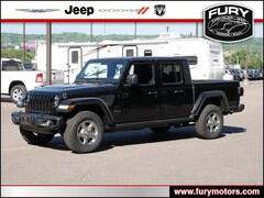 2021 Jeep Gladiator FREEDOM 4X4 Crew Cab