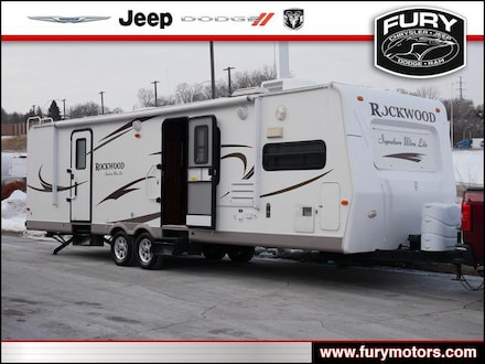Featured Used 2010 Rock TR Brown for Sale near Lake Elmo