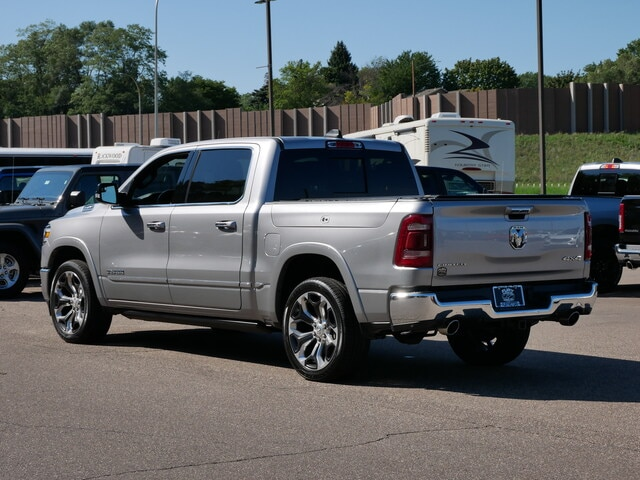 Used 2019 RAM Ram 1500 Pickup Limited with VIN 1C6SRFHT8KN760142 for sale in South Saint Paul, Minnesota