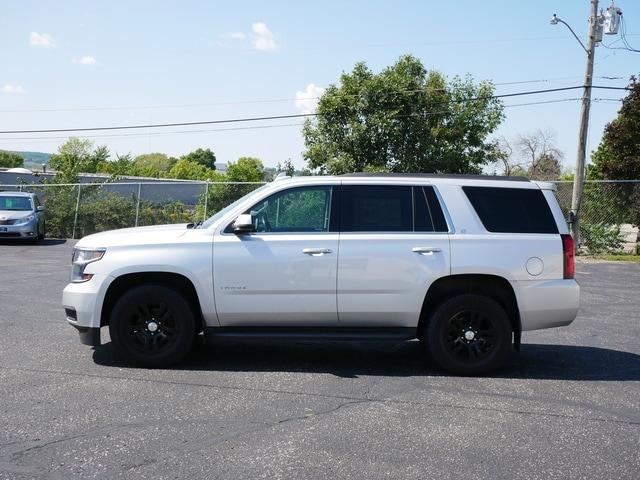 Used 2017 Chevrolet Tahoe LT with VIN 1GNSKBKC0HR143549 for sale in South Saint Paul, Minnesota