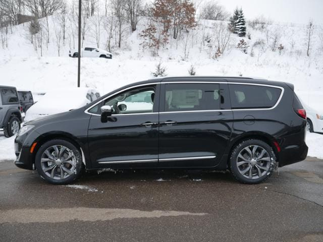 2019 Chrysler Pacifica LIMITED For Sale/Lease St Paul, MN