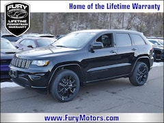 New Chrysler Dodge Jeep RAM Models 2019 Jeep Grand Cherokee ALTITUDE 4X4 Sport Utility 1C4RJFAG3KC565198 for sale in South St Paul, MN