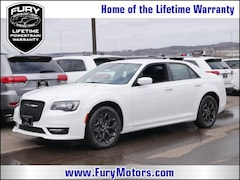 New Chrysler Dodge Jeep RAM Models 2019 Chrysler 300 S AWD Sedan 2C3CCAGG0KH591091 for sale in South St Paul, MN