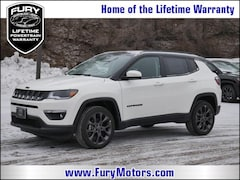 New Chrysler Dodge Jeep RAM Models 2019 Jeep Compass HIGH ALTITUDE 4X4 Sport Utility 3C4NJDCB4KT672978 for sale in South St Paul, MN