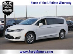 New Chrysler Dodge Jeep RAM Models 2019 Chrysler Pacifica TOURING L PLUS Passenger Van 2C4RC1EG3KR639640 for sale in South St Paul, MN