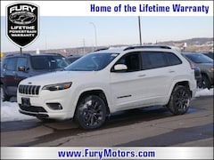 New Chrysler Dodge Jeep RAM Models 2019 Jeep Cherokee HIGH ALTITUDE 4X4 Sport Utility 1C4PJMDX3KD378416 for sale in South St Paul, MN