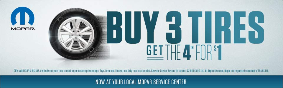 Coupons For Mopar Parts And Service Fury Motors Chrysler Dodge