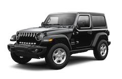 2021 Jeep Wrangler FREEDOM 4X4 Sport Utility