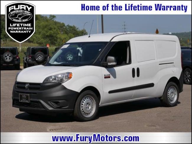 f8187d4836 New 2018 Ram ProMaster City TRADESMAN CARGO VAN Cargo Van For Sale Lease St.