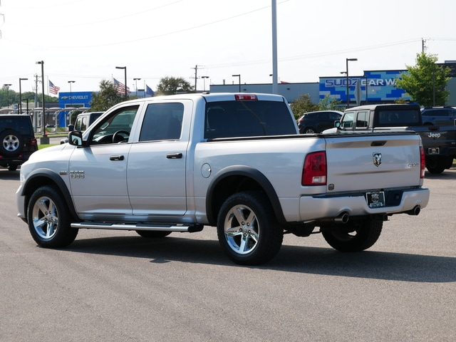 Used 2014 RAM Ram 1500 Pickup Express with VIN 1C6RR7KT7ES224494 for sale in South Saint Paul, Minnesota