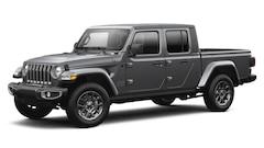 2021 Jeep Gladiator 80TH ANNIVERSARY 4X4 Crew Cab