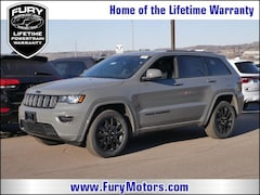 New Chrysler Dodge Jeep RAM Models 2019 Jeep Grand Cherokee ALTITUDE 4X4 Sport Utility 1C4RJFAG4KC702357 for sale in South St Paul, MN
