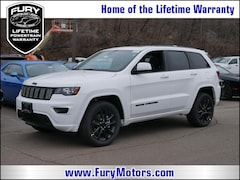 New Chrysler Dodge Jeep RAM Models 2019 Jeep Grand Cherokee ALTITUDE 4X4 Sport Utility 1C4RJFAGXKC588686 for sale in South St Paul, MN
