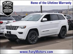 New Chrysler Dodge Jeep RAM Models 2019 Jeep Grand Cherokee ALTITUDE 4X4 Sport Utility 1C4RJFAG2KC695554 for sale in South St Paul, MN