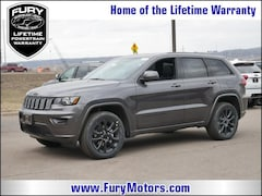 New Chrysler Dodge Jeep RAM Models 2019 Jeep Grand Cherokee ALTITUDE 4X4 Sport Utility 1C4RJFAGXKC695561 for sale in South St Paul, MN