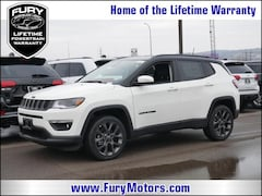 New Chrysler Dodge Jeep RAM Models 2019 Jeep Compass HIGH ALTITUDE 4X4 Sport Utility 3C4NJDCB2KT672980 for sale in South St Paul, MN