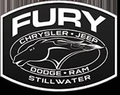 Fury Stillwater