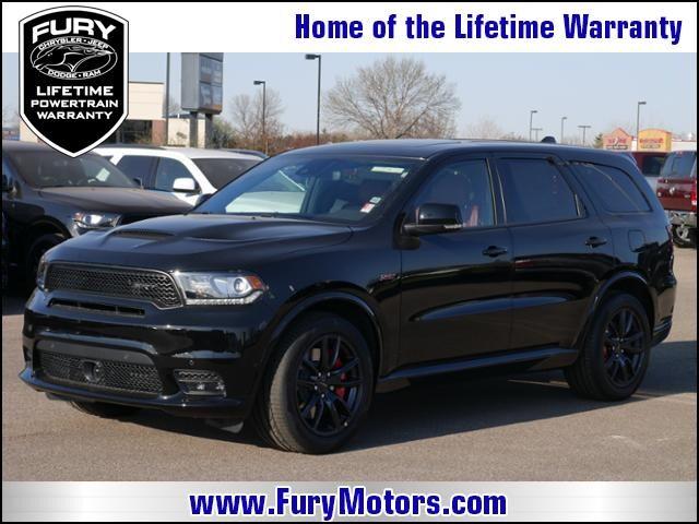 New Vehicle Specials | Fury Stillwater