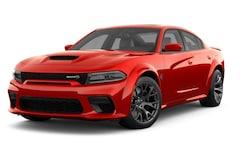 2021 Dodge Charger SRT HELLCAT REDEYE WIDEBODY Sedan