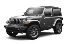 2021 Jeep Wrangler 80TH ANNIVERSARY 4X4 Sport Utility
