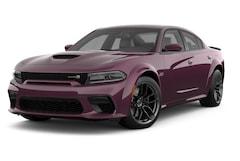 2021 Dodge Charger SCAT PACK WIDEBODY RWD Sedan