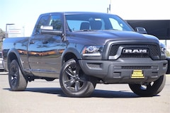 2021 Ram 1500 Classic WARLOCK QUAD CAB 4X4 6'4 BOX Quad Cab
