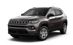 2022 Jeep Compass LATITUDE FWD Sport Utility