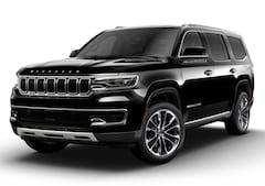 2022 Jeep Wagoneer Series III 4x4 Sport Utility
