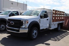 2021 Ford F-450 Chassis XL Truck