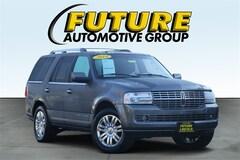 Used 2014 Lincoln Navigator SUV
